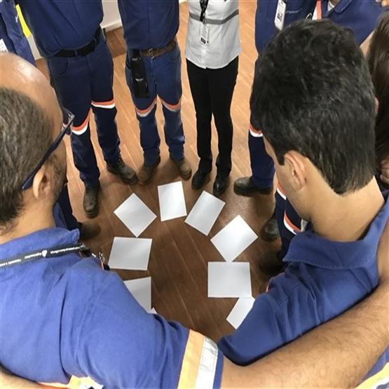SOLUÇÃO COMBO - TIME DE SSMA